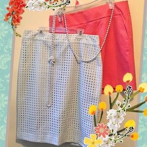 2 Skirts by Ann Taylor